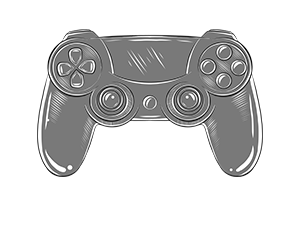 ps4 control handle
