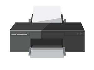 impresora printer
