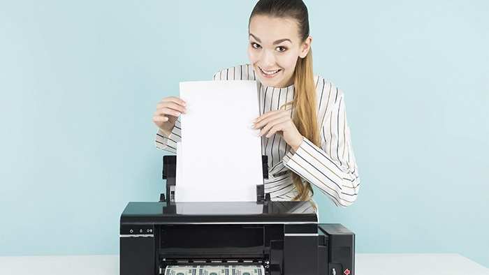 vida util impresora