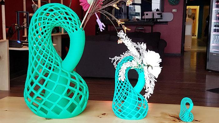 3d printed decoration